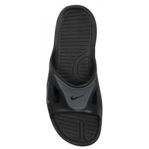 Nike Men S First String Slide Sandals 315127 001 Black