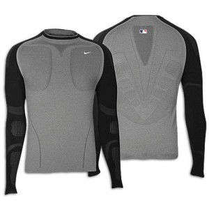 Nike Pro Baseball Player's L/S Top