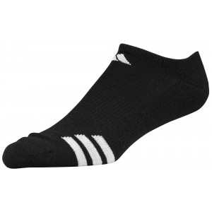adidas 3-Stripe 3 Pack No Show Sock