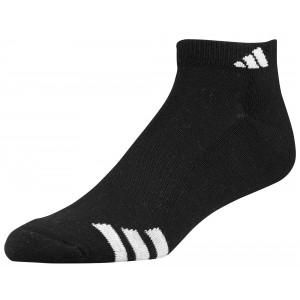 adidas 3-Stripe 3 Pack Low Sock