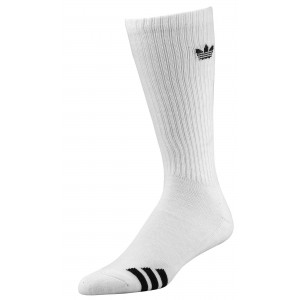 adidas Originals 3-Pack Crew Socks