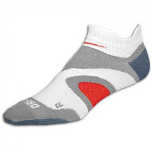 Nike Elite Structure Cushioned Low Socks