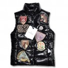 Moncler K2 Vests (women's)