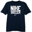 Nike Graphic Soccer T-Shirt