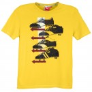 PUMA Archive Heroes Graphic Premium T-Shirt