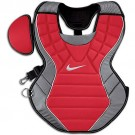 Nike Pro Gold Precision Chest Protector
