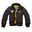 Abercrombie & Fitch Down Jacket MF-705