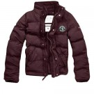 Abercrombie & Fitch Down Jacket MF-16
