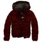 Abercrombie & Fitch Down Jacket NYR-2
