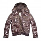 Abercrombie & Fitch Down Jacket AF-06
