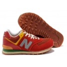 New Balance Mens Lifestyle Retro ML574