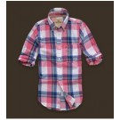 Abercrombie & Fitch Men's Shirts H043