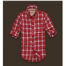 Abercrombie & Fitch Men's Shirts H042
