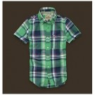 Abercrombie & Fitch Men's Shirts H041
