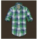 Abercrombie & Fitch Mens Shirts H035