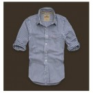 Abercrombie & Fitch Men's Shirts H12