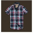 Abercrombie & Fitch Men's Shirts H01