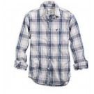 Abercrombie & Fitch Men's Shirts AM31