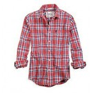 Abercrombie & Fitch Men's Shirts AM9