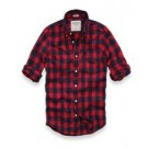 Abercrombie & Fitch Men's Shirts A53