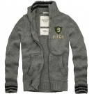 Abercrombie & Fitch Mens Sweaters M90052