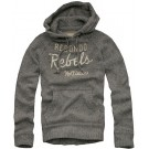 Abercrombie & Fitch Mens Pulover Sweaters M90025