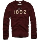 Abercrombie & Fitch Mens Sweaters M90026A