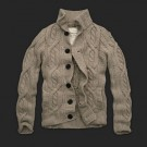 Abercrombie & Fitch Mens Sweaters 1109