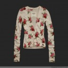 Abercrombie & Fitch Womens Sweater W310
