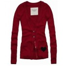 Abercrombie & Fitch Womens Sweaters W90180